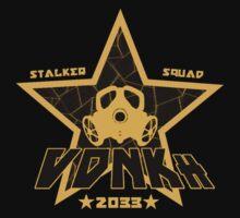 VDNKh Stalker Squad by Prander84