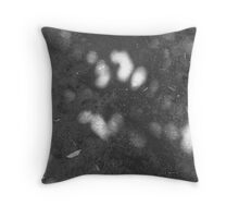 The light of Love Throw Pillow