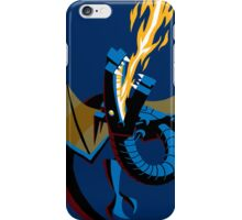 Robotic Dragon iPhone Case/Skin