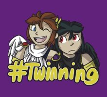 #Twinning [Kid Icarus: Uprising] by Angelstar7