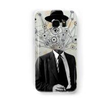 mr wheels-in-motion Samsung Galaxy Case/Skin