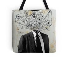 mr wheels-in-motion Tote Bag
