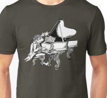 W A Toadzart Unisex T-Shirt