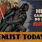 Star Wars Dark Side Cartoon by heyitsjro