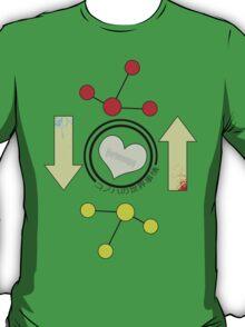 Konoha's State of the World T-Shirt
