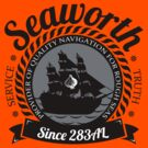 Seaworth Navigation by digital-phx