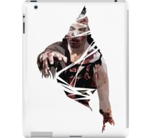 Zombie Escape iPad Case/Skin