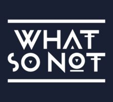 What so not - White One Piece - Short Sleeve