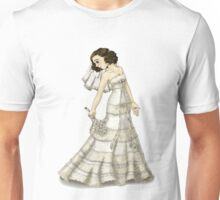Lace Bride II Unisex T-Shirt