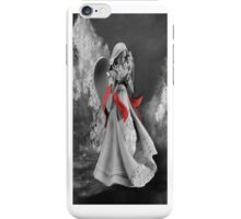 。◕‿◕。MESSENGER ANGEL IPHONE CASE。◕‿◕。 iPhone Case/Skin