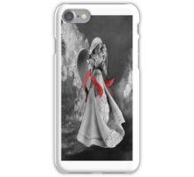 。◕‿◕。MESSENGER ANGEL IPHONE CASE。◕‿◕。 iPhone Case/Skin