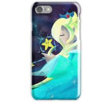 Princess Rosalina iPhone Case/Skin