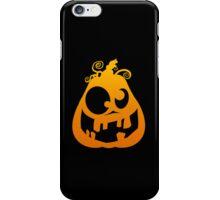 Pumpkin Goofy iPhone Case/Skin
