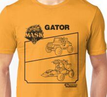 M.A.S.K. - Gator Unisex T-Shirt