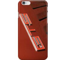 Holden Monaro - iPhone Case iPhone Case/Skin