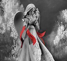 ❀◕‿◕❀MESSENGER ANGEL VERSION ONE PICTURE/CARD❀◕‿◕❀ by ✿✿ Bonita ✿✿ ђєℓℓσ
