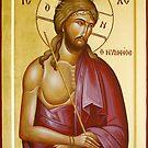 Christ the Bridegroom by ikonographics