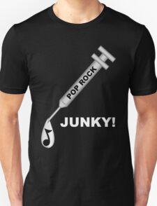 Pop Rock Music 1W T-Shirt