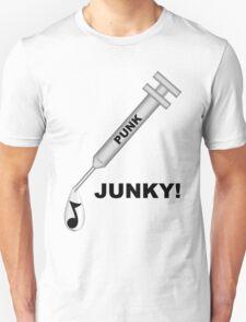 Punk Music 1B T-Shirt