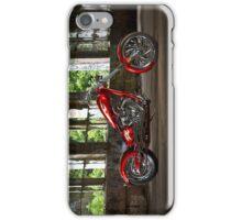 Big Bear Chopper - iPhone Case iPhone Case/Skin