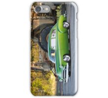 1950 Chevrolet - iPhone Case iPhone Case/Skin