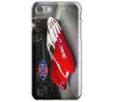 Jocko Streamlined Dragster - iPhone Cover iPhone Case/Skin