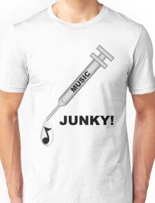 Music 1B Unisex T-Shirt
