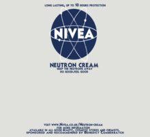 Neutron Cream by Jessica Latham