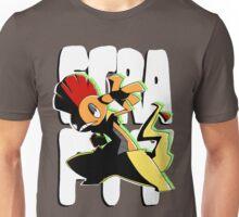 #560 Scrafty Unisex T-Shirt
