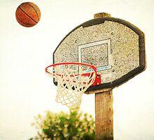 Basketball by Kimberose