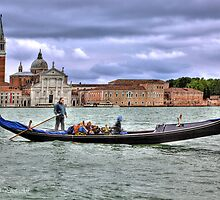 ..clouds over Venice.....[FEATURED] by John44