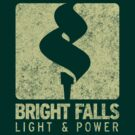 Alan Wake - Bright Falls Light & Power (Alt.) (Grunge) by LynchMob1009