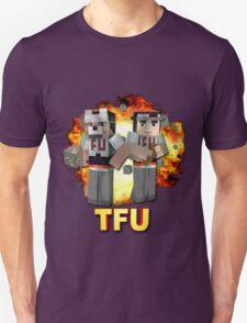 Team Force Update's T-Shirt & Stickers (3D) T-Shirt