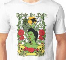 Before the dark Unisex T-Shirt