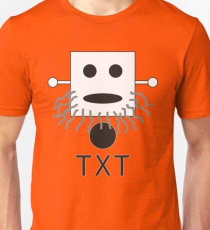 robots.txt T-Shirt