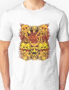 Savage faces T-Shirt