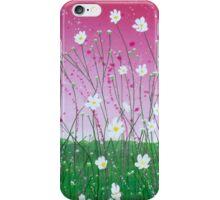 Wild Daises Iphone/Ipod Case iPhone Case/Skin