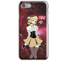 Mami Tomoe iphone case iPhone Case/Skin