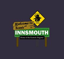 Welcome to Innsmouth! Unisex T-Shirt