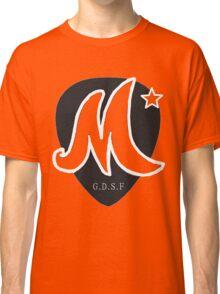 McFly Plectrum Design! Classic T-Shirt