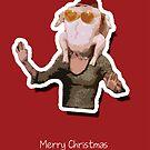 Monica Merry Christmas by talkpiece