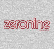 retro BMX zeronine by axesent