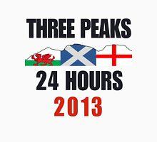 Three Peaks Challenge Unisex T-Shirt