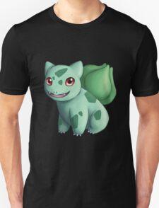 Pokemon Bulbasaur T-Shirt