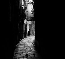 Darktown/Genoa #12 by RufderFreiheit