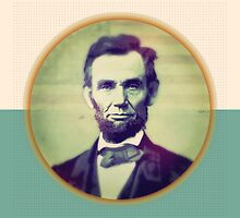 President Abraham Lincoln by morningdance