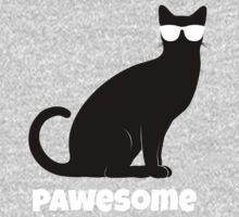 Pawesome. Kids Clothes
