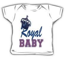 §♥Royal Crowned Baby Fantabulous Clothing & Stickers♥§ Baby Tee