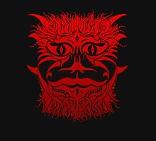 kundoroh golden dragon Unisex T-Shirt