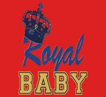 §♥Royal Crowned Baby Fantabulous Clothing & Stickers♥§ Kids Clothes